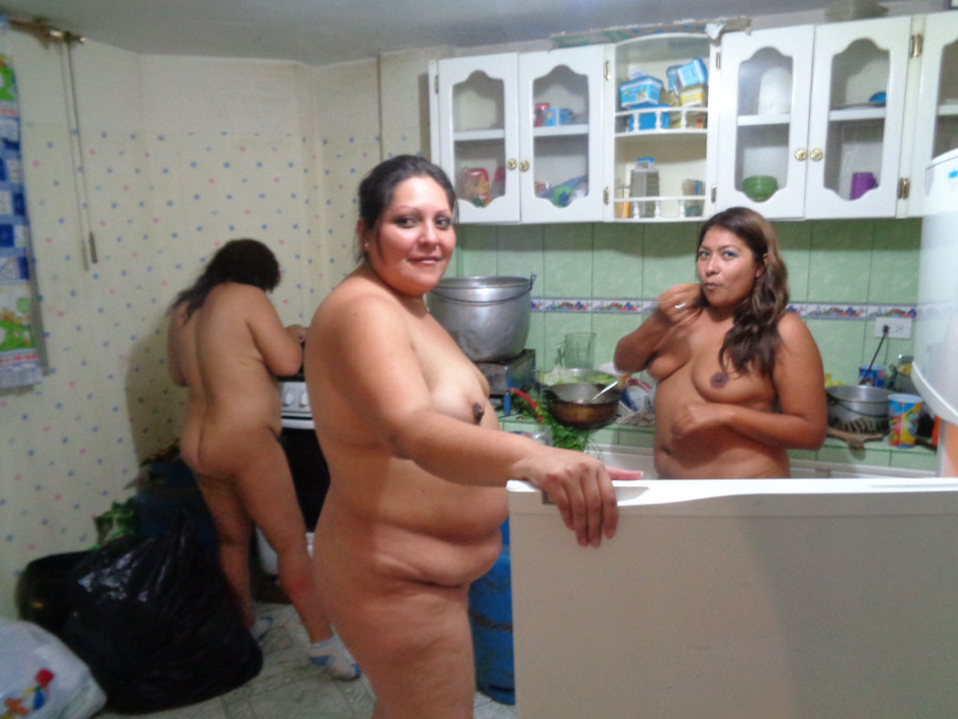 nudismo quito